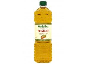 Ondoliva Olivový olej z pokrutin 1000 ml