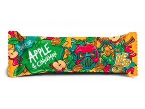 LifeLike Power Bar Apple Cinnamon 50g