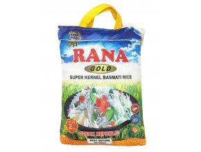 Rýže Basmati RANA 2 kg