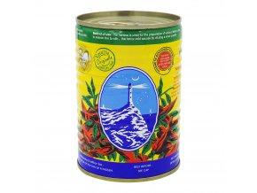 Chilli pasta Harissa 380g
