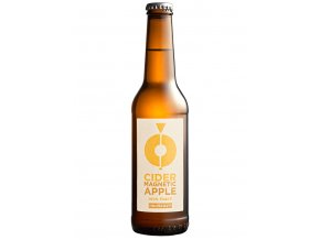 Cider Magnetic Apple hruškový 330 ml