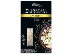 Bitters Shirataki spaghetti slim 390g