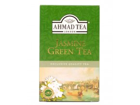 Ahmad Jasmine Green Tea 500g