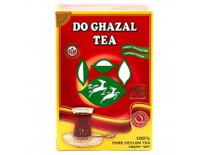 Do Ghazal Pure Ceylon Tea 500g