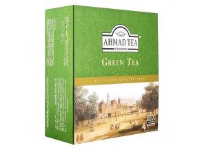 Ahmad Tea Green Tea 100 x 2 g 2