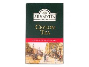 Ahmad Tea Ceylon Tea 250g
