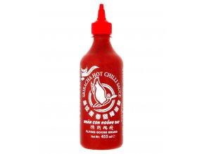 Sriracha Chilli omáčka extra pálivá 455 ml