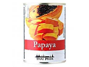 Thai Pride Papaya 565g