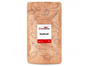 Kashmiri chilli celé sušené 30 g