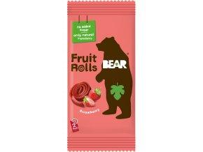 YOYO Bear Jahoda 20 g
