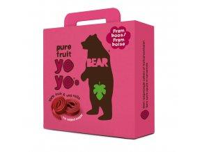 YOYO Bear Malina 5 x 20 g
