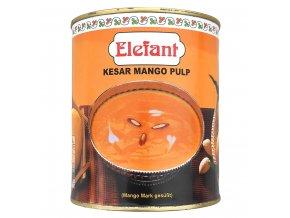 Mangové Pyré Kesar Mango Pulp 850g