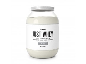 GymBeam Just Whey 1000g bez příchutě
