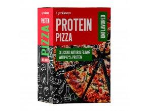 GymBeam Protein Pizza bez příchuti 500g
