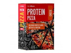 GymBeam Protein Pizza sýrová 500g