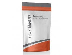 Protein True Whey 2500g (různé příchutě)