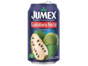 JUMEX Ovocný nápoj Guanabana 335 ml