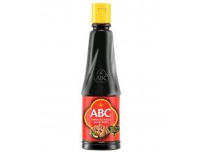 ABC Sójová omáčka sladká 135 ml