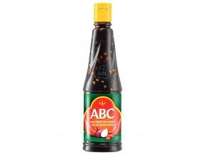 ABC sójová omáčka sladká pálivá 275ml