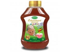 4Slim Čekankové slazení pro děti 700 g