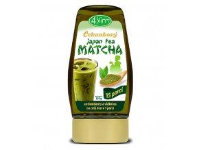 4Slim Čekankový japan Tea Matcha 330 g