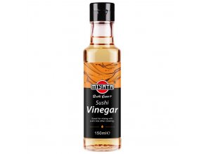 Miyata Rýžový ocet na sushi 150 ml