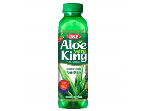 OKF Aloe Vera King Original 500 ml