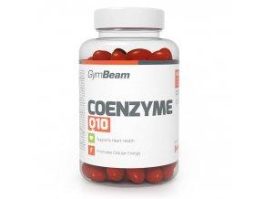 GymBeam Coenzyme Q10 60 kapslí
