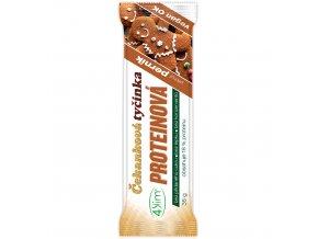 Čekanková tyčinka proteinová perník 35g