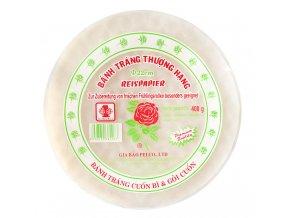 Gia Bao rýžový papír 22cm 400g