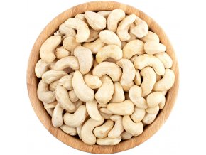 Kešu ořechy natural BIO W320 Vital Country