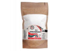 Bio Arrowroot kořenový škrob 150 g
