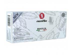 Drago Mocambo BRASILIA kapsle 10 ks