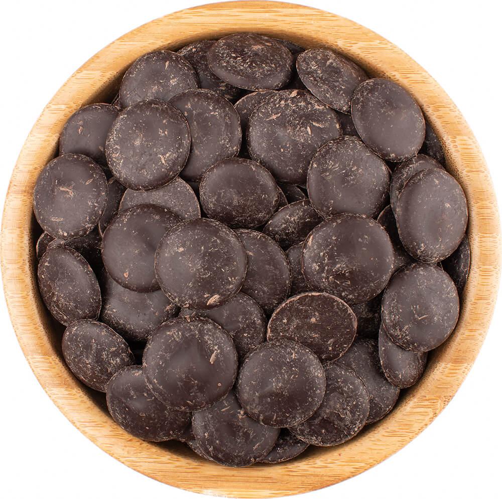 Vital Country Plantážní čokoláda Uganda Grand Cru Bundibugyo 78% Množství: 500 g
