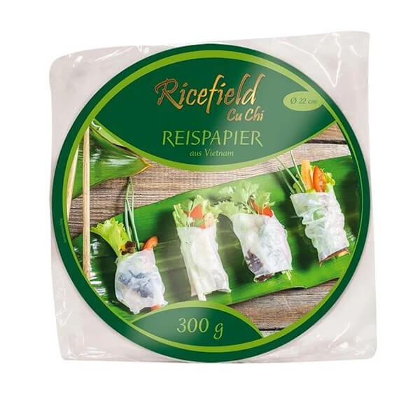 Ricefield Rýžový papír 300g
