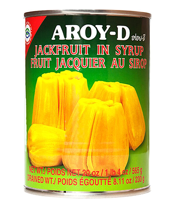 Jackfruit AROY-D 565g / 230g