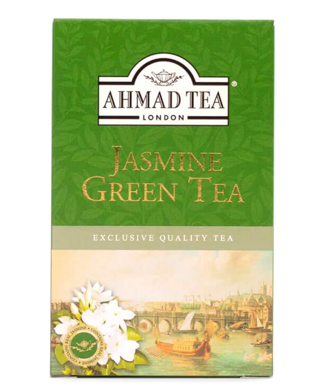 Ahmad Tea Ahmad Jasmine Green Tea 500g