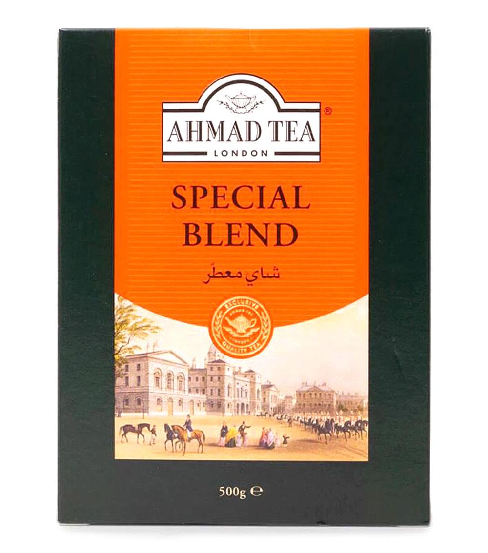 Ahmad Tea Special Blend Tea s EARL GREY 500g