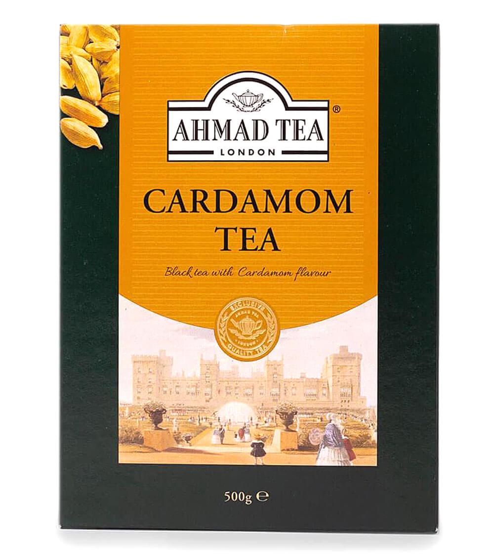 Ahmad Tea Ahmad Cardamom Tea 500g