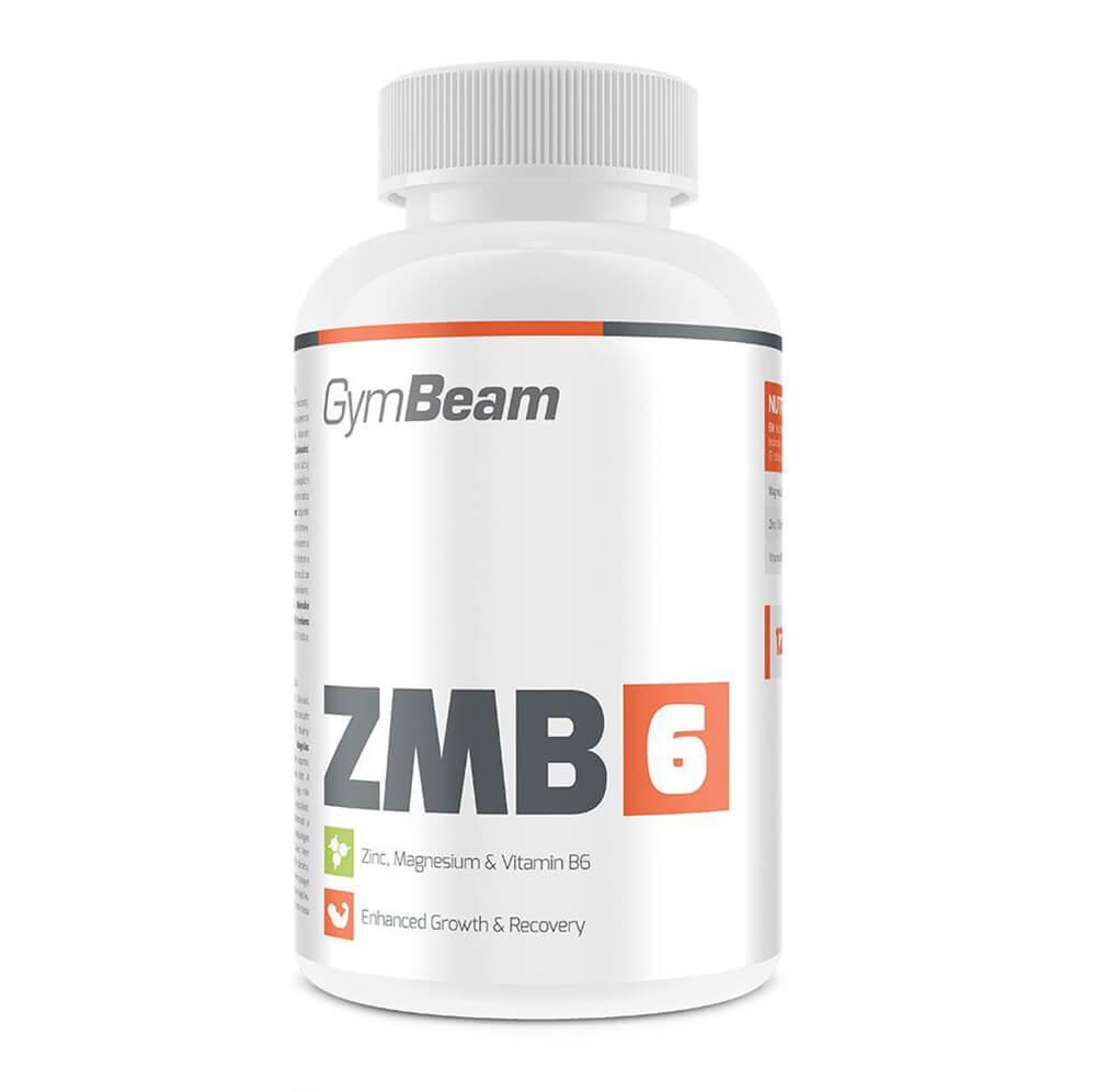 GymBeam ZMB6 60 kapslí