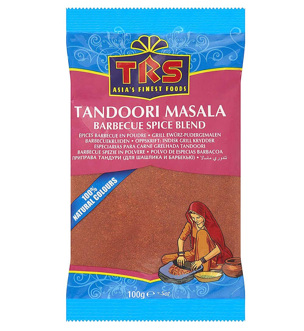 TRS Tandoori Masala 100 g