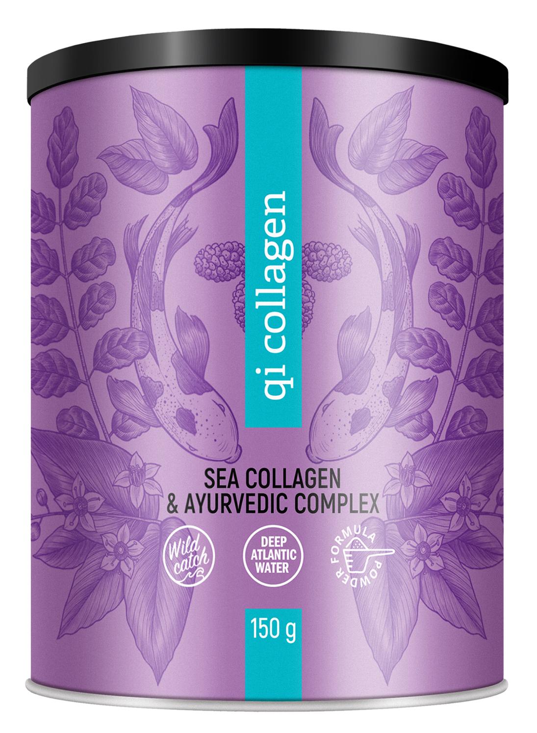 Qi Collagen