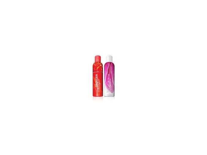 Šampon Droserin + Nutritive Balsam