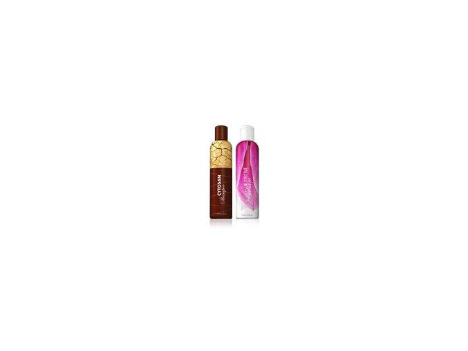 Šampon Cytosan + Nutritive Balsam
