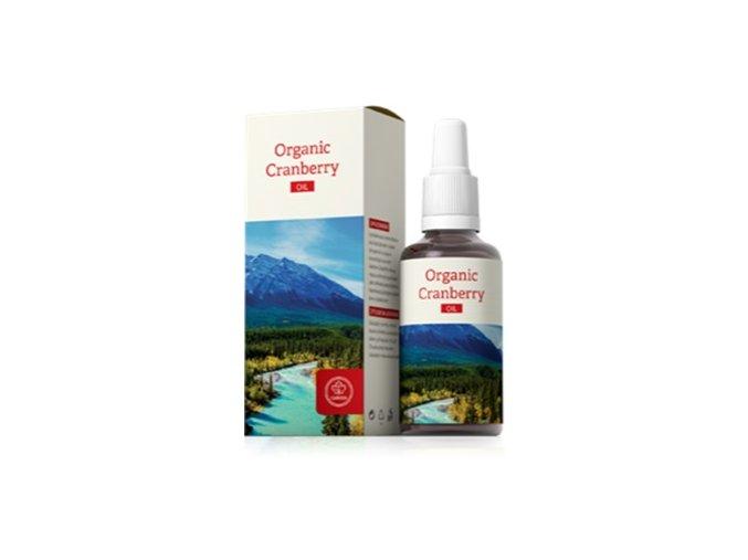 o.cranberry oil