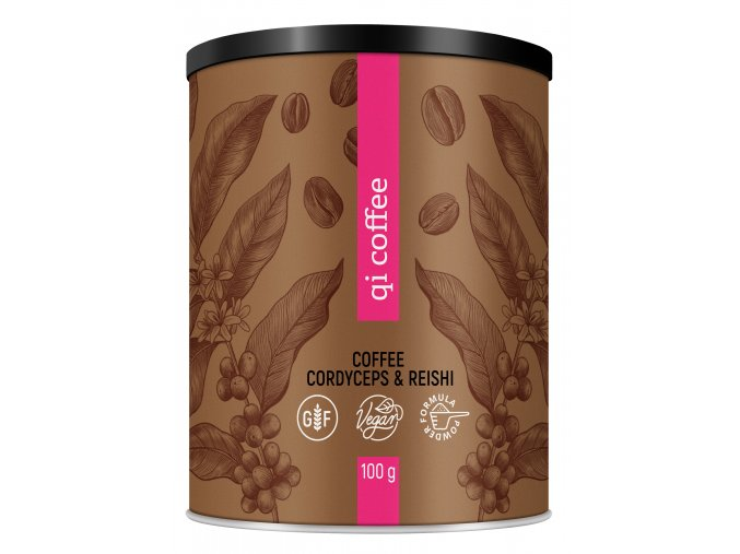 qi coffee