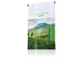 Organic Matcha powder 300dpi