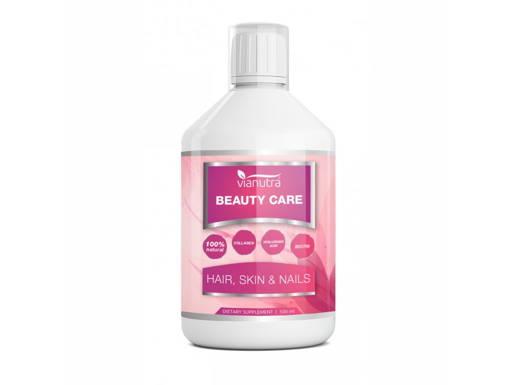 Mockup Beauty Care