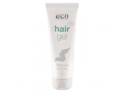 Eco Cosmetics Vlasový gel BIO (125 ml) - s břízou, kiwi a jojobovým olejem