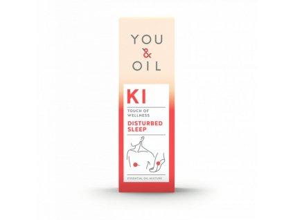 You & Oil KI Bioaktivní směs - Porucha spánku (5 ml)